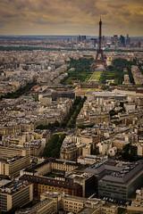 Eiffel (KevTalec) Tags: city paris france architecture ledefrance cityscape fr ville