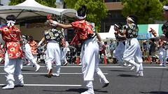 Yosakoi Dance Parade