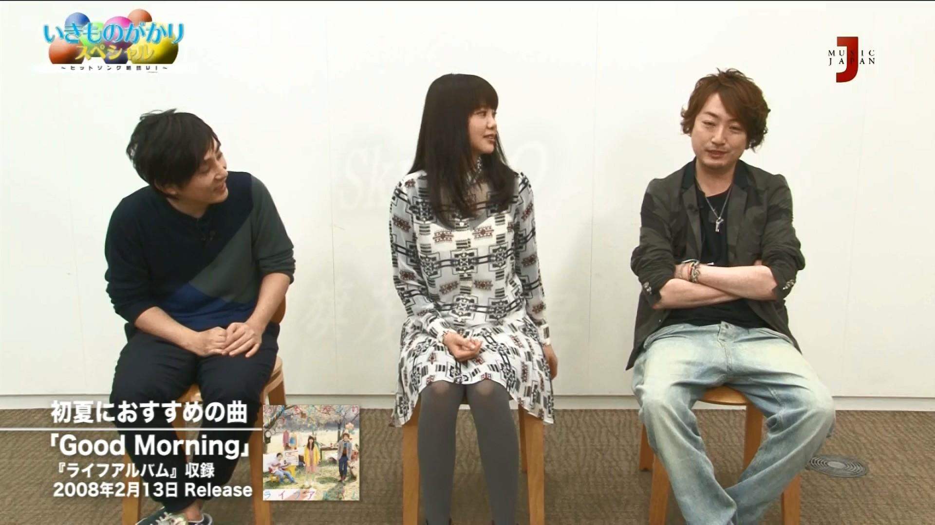 2016.05.07 いきものがかり スペシャル(MJTV).ts_20160507_191423.286