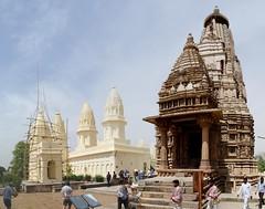 Jain Temples (chdphd) Tags: temple jain khajuraho jaintemple