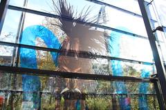 Paris - Muse du Quai Branly (corno.fulgur75) Tags: paris france museum architecture frankreich frana muse frankrijk francia iledefrance francie parijs frankrig pars nouvel parigi frankrike jeannouvel pary pa francja quaibranly museduquaibranly 7earrondissement november2015