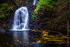 Uig Waterfall. Isle of Skye, Scotland. (Carlos J. Teruel) Tags: rio rock photography scotland nikon isleofskye highland waterfalls naturalbeauty uig rocas reflejos 1835 nikon1835 xaviersam carlosjteruel d800e nikonafsnikkor1835mmf3545ged