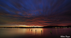 0S1A7801enthuse (Steve Daggar) Tags: longexposure sunset landscape moody jetty saratoga dramatic wharf waterscape gosford visitnsw