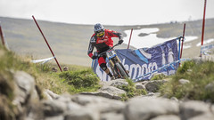 Fort william world cup 2016 n (phunkt.com™) Tags: world mountain cup bike race bill fort keith william valentine downhill event dh mtb uci shimano 2016 phunkt phunktcom
