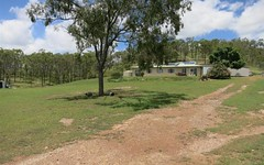 535 Fire Creek Road, Raglan QLD