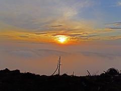 Sunset (Lezzo22) Tags: scotland greatglen
