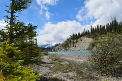 DSC_0014 (J F Wolford) Tags: canada river landscape alberta banffnationalpark