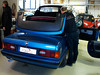 BMW 3er E30 Vollcabrio 1986 - 1994 Montage