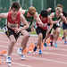 NI & Ulster Age Group Track & Field Championships 2016
