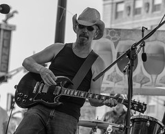 KDHXFest2016_SAF9922-2 (sara97) Tags: blackandwhite bw music hat sunglasses musicians outdoors blackwhite guitar livemusic band straw missouri saintlouis cowboyhat liveperformance bottlerockets kdhx thebottlerockets kdhxcommunitymedia photobysaraannefinke copyright2016saraannefinke kdhxfestival kdhxfest