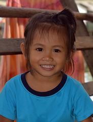 cute girl (the foreign photographer - ) Tags: cute girl portraits thailand nikon child bangkok lard bang bua khlong bangkhen d3200 phrao may212016nikon