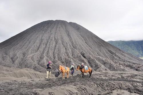 mont bromo - java - indonesie 29