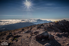 END OF THE ROAD (denisfm89) Tags: naturaleza mountain mountains nature rock way volcano amrica camino hiking earth guatemala sony climbing wilderness montaa volcan centroamrica tajumulco latinoamrica a3500 elmaizgt