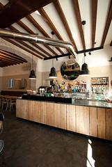 _DSC1127 (fdpdesign) Tags: arredamenti shop design shopdesign nikon d800 milano italy arrdo italia 2016 legno wood ferro sedie tavoli locali cocktails bar interni architettura