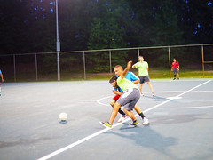 Red Wolves v Monday (durham.atletico) Tags: durham monday atletico redwolves