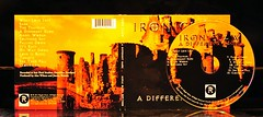 Iron Claw...... A Different Game. CD and Cover (standhisround) Tags: music rock artwork album cd group band scottish heavymetal cdcover cdart ironclaw 2011 heavyrock cdalbumart cdalbumcover ripplemusic adifferentgame ripcd008