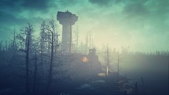 Lighthouse (Sun4oyZ) Tags: favorite blood bethesda fallout gameoftheyear fallout4 falloutworld falloutfans