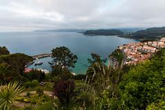 Lastres (David A.L.) Tags: puerto mar asturias lastres
