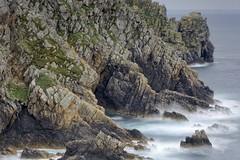 Pointe de Pen Hir (jean paul lesage) Tags: brittany bretagne breizh crozon nd400 penhir pointedepenhir poselongue
