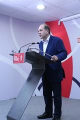 IMG_0629 (PSdeG-PSOE) Tags: xunta romeu mndez primarias psdeg psdegpsoe leiceaga pilarcancela