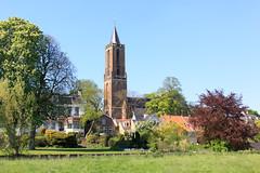 Amerongen (RunningRalph) Tags: church utrecht nederland kerk amerongen