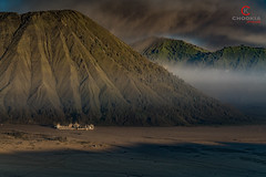 First Light II Mt Bromo (CK NG (choookia)) Tags: firstlight mtbromo mount mountbromo travel landscape sunrise sonya7rii zeiss24240mm eastjava indonesia