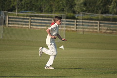 Boys U11 v Malahide 03 June 2016
