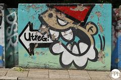 KBTR (Frankhuizen Photography) Tags: street art netherlands festival graffiti eindhoven arena step sita 2016