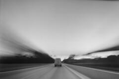 Moving car (Robin Geys) Tags: 2 car moving kodak no brownie hawkeye ilford fp4 cartridge 125