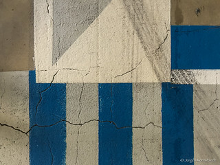 Asphalt art series