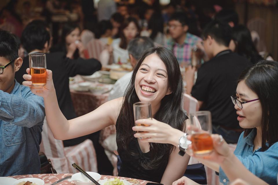 婚禮攝影-台南情定婚宴城堡永康館-77