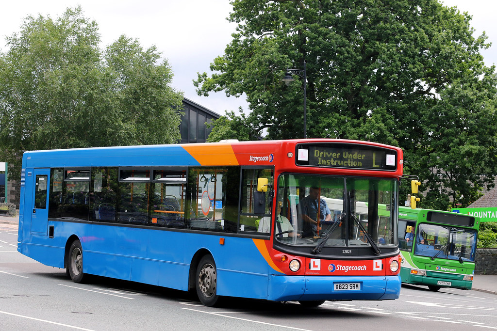 The World 39 S Most Recently Posted Photos Of Kendal And Stagecoach Flickr Hive Mind