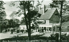 Pontins Osmington Bay Holiday Camp (trainsandstuff) Tags: postcard weymouth pontins holidaycamp osmingtonbay