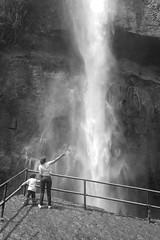 La Chorrera (Cartonero Promedio) Tags: waterfall colombia cascada cundinamarca chorrera