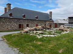Fortress Louisbourg Nova Scotia (MisterQque) Tags: novascotia fortresslouisbourg frenchcolony