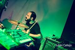 Billy Bob Dillon 17jun2016 (33 de 53) (juliancallejor) Tags: madrid rock concierto livemusic instrumental postrock tetun elplanetadeloswattios billybobdillon