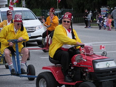 Shriners (jamica1) Tags: canada bc okanagan may columbia days parade british kelowna rutland shriners