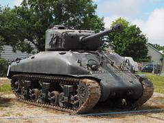 Sherman M4A1(76) (Megashorts) Tags: uk england museum war tank military wwii olympus armor dorset ww2 pro fighting armour armored f28 sherman tankmuseum omd 76 bovington em1 armoured 2016 allied m4a1 40150mm bovingtontankmuseum mzd tankfest thetankmuseum bovingtonmuseum m4a176 tankfest2016