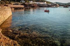 Mar transparente (ibzsierra) Tags: ibiza eivissa baleares canon 7d 1440usm mar sea mer mare transparente salinas