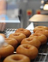 Hoops Donuts
