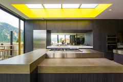Dream Kitchen, Scottevest HQ / Jordan Residence / Sun Valley, Idaho (Thomas Hawk) Tags: usa kitchen america unitedstates fav50 unitedstatesofamerica idaho ketchum sunvalley fav10 fav25 scottevest techondeck scottevesthq