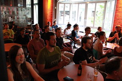 "Science Slam Café Juli 2016 - 12 • <a style=""font-size:0.8em;"" href=""http://www.flickr.com/photos/134851782@N05/28021184795/"" target=""_blank"">View on Flickr</a>"