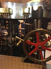 186 - full steam ahead (md93) Tags: cruise walter scott scotland room engine tourist historic loch steamship sir trossachs katrine