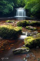 West Burton Falls (Dave Snowdon (Wipeout Dave)) Tags: longexposure landscape waterfall moss rocks yorkshiredales westburton yorkshiredalesnationalpark wipeoutdave canoneos1100d davidsnowdonphotography djs2016