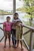 _TEF5071 (Edson Grandisoli. Natureza e mais...) Tags: escola menina jovem amazônia nativa ribeirinha cabocla regiãonorte