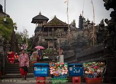 Bali, Indonesia (IRIS DE KONING PHOTOGRAPHY) Tags: bali mountains indonesia landscape island temple volcano rainbow asia lot zen temples meditation legend mythology sita rama nusa batur barong tanah balinese basikeh