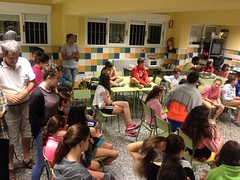 Campamento Ezcaray 2016  -  073 (Laparroquia) Tags: campmeno verano parroquia arnedoezcaray larioja nios jovenes iglesia catolico catolica fe juego diverison convivencia