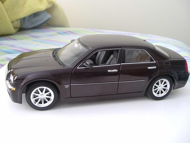 2005chrysler300c