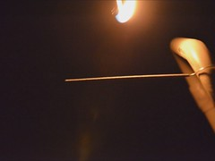 Sparkler stop motion Video (FlashGordon Photography) Tags: sparklers sparkler sparks spark