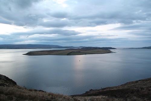 Loch Ewe 8 may 2013